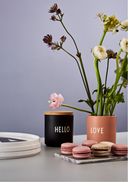 Design Letters: Modell 'Lieblingsbecher - LOVE'