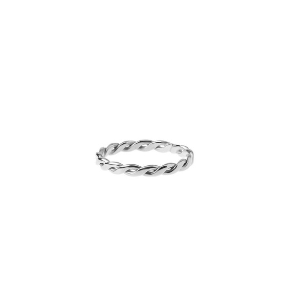 epic: Modell 'Volume Single Ring - Silver'