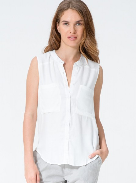 Dinah Blouse - Shell