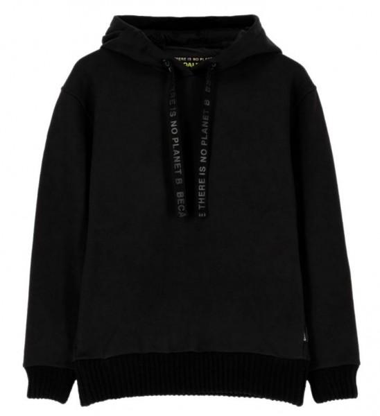Ecoalf: Modell 'Orelle Knit - Black'
