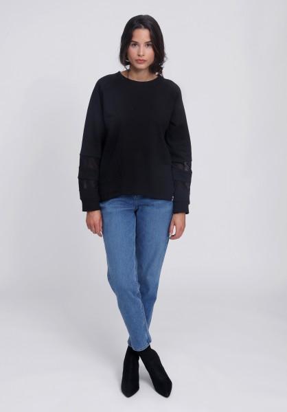 Lovjoi: Modell 'Meissa Sweater - Black'