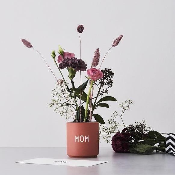 Design Letters: Modell 'Lieblingsbecher - MOM'